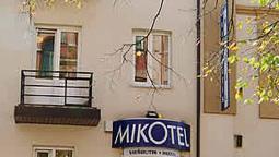 هتل میکوتل ویلنیوس