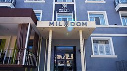 هتل میلدوم آلماتی