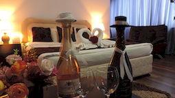 هتل میروبله تفلیس