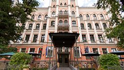 هتل مونیکا ریگا