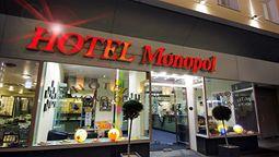 هتل مونوپول دوسلدورف