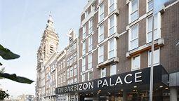 قیمت و رزرو هتل در آمستردام هلند و دریافت واچر