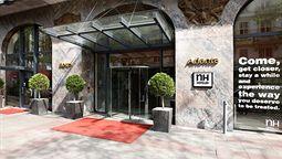 هتل آتلانتا بروکسل