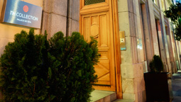 قیمت و رزرو هتل در مادرید اسپانیا و دریافت واچر