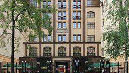 هتل ناس سنت پترزبورگ روسیه