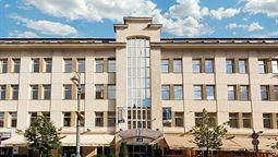 هتل نرینگا ویلنیوس