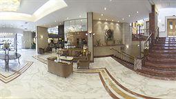 هتل نیکوزیا سیتی سنتر نیکوزیا
