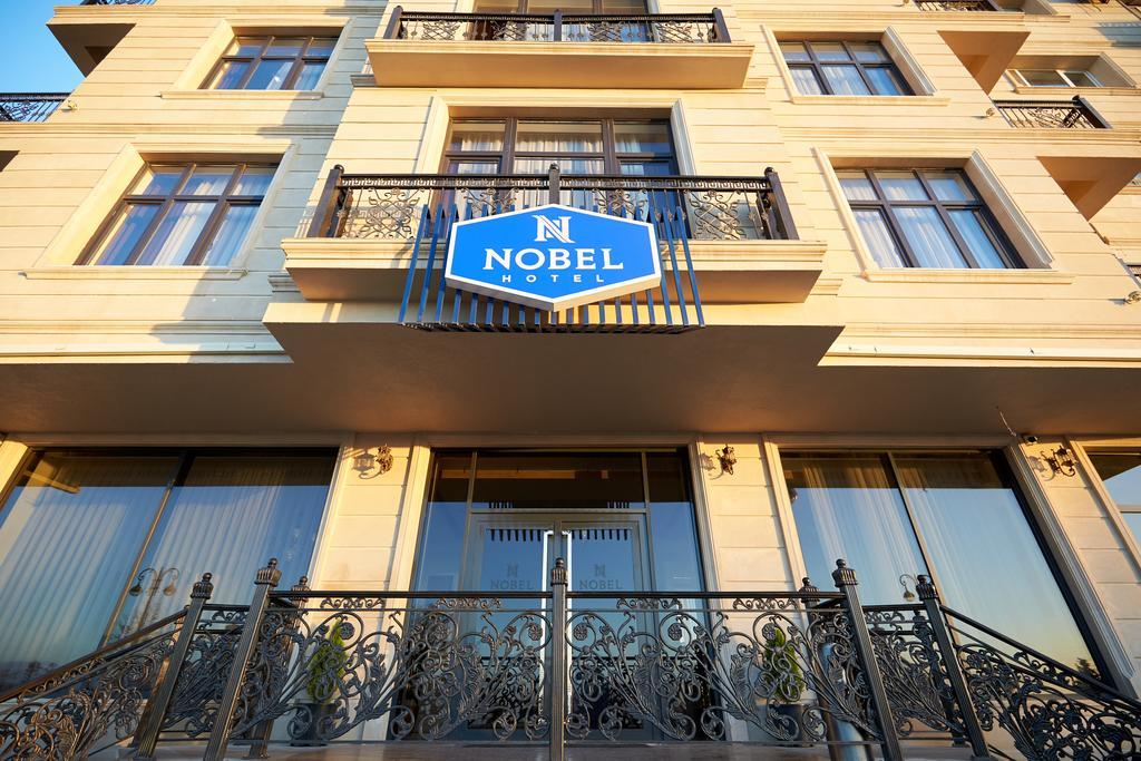 هتل نوبل باکو Nobel Hotel Baku- قیمت هتل در باکو برای هر شب