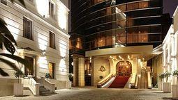 قیمت و رزرو هتل در کیشیناو مولداوی و دریافت واچر