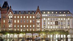 قیمت و رزرو هتل در استکهلم سوئد و دریافت واچر