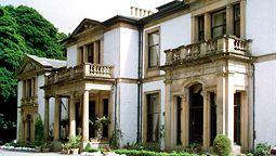 هتل نوروود هال ابردین