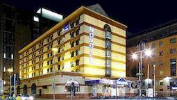 هتل نووتل بیرمنگام
