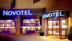 هتل نووتل بریستول