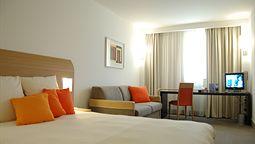 هتل نووتل بوداپست