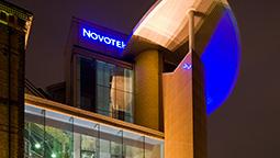 هتل نووتل کاردیف