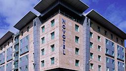 هتل نووتل گلاسگو