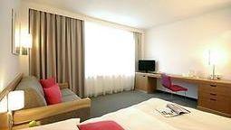 هتل نووتل کلن آلمان