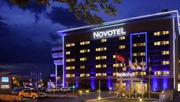هتل نووتل قیصریه