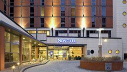 هتل نووتل لیدز سنتر