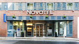 هتل نووتل لیورپول