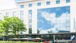 هتل نووتل لوکزامبورگ