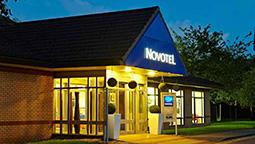 هتل نووتل منچستر وست