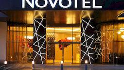هتل نووتل نورنبرگ
