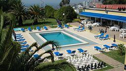 هتل نووتل پورتو