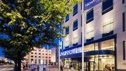 هتل نووتل ویلنیوس