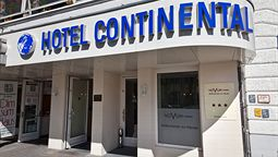 هتل کانتیننتال هامبورگ