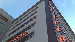 هتل ریکر اشتوتگارت