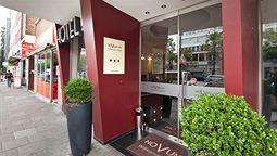 هتل ساووی هامبورگ