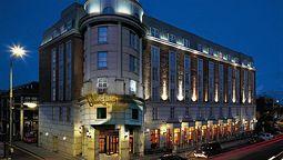 هتل الکساندر دوبلین