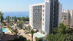 هتل البیا آنتالیا