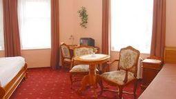 هتل اوپرا پراگ
