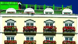 هتل اورینت اکسپرس استانبول