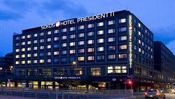 هتل سوکوس هلسینکی