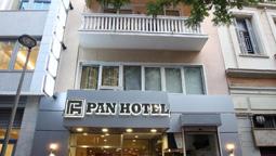 هتل پان آتن
