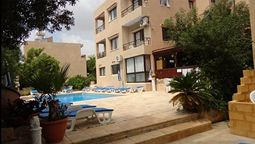 هتل آپارتمان پانکلیتوس پافوس
