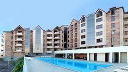 هتل پانوراما رزورت ایروان