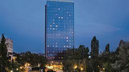 هتل پانوراما زاگرب