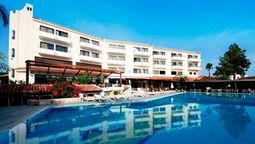 هتل گاردن هالیدی رزروت پافوس