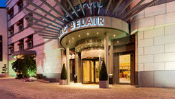 هتل پارک بلیر لوکزامبورگ
