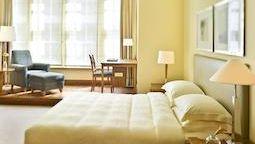 هتل هایت پارک هامبورگ