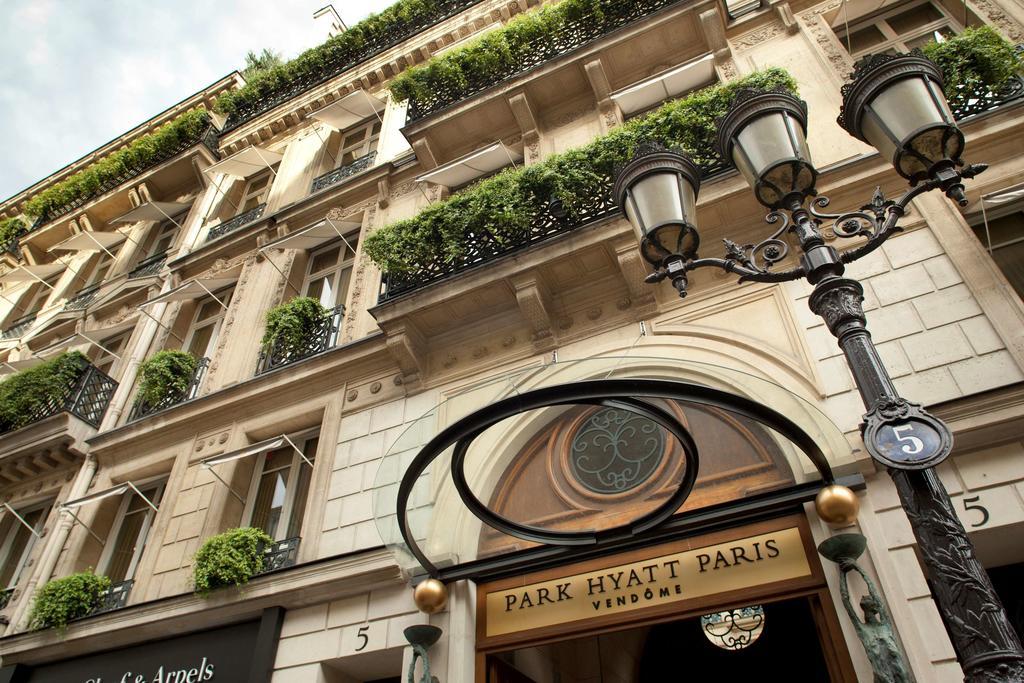 هتل پارک هیات ویندوم پاریس - هتل آپارتمان و سوئیت ارزان در پاریس