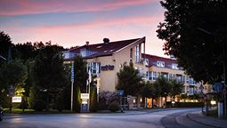 هتل پارک مونیخ