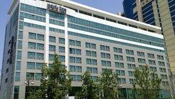 هتل پارک ردیسون باکو