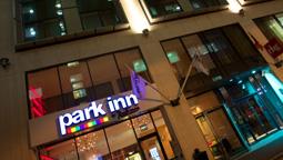هتل پارک بلفاست