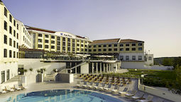 هتل پارک پلازا پولا