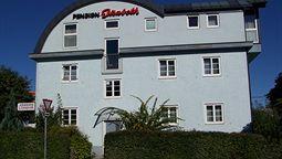 هتل الیزابت سالزبورگ